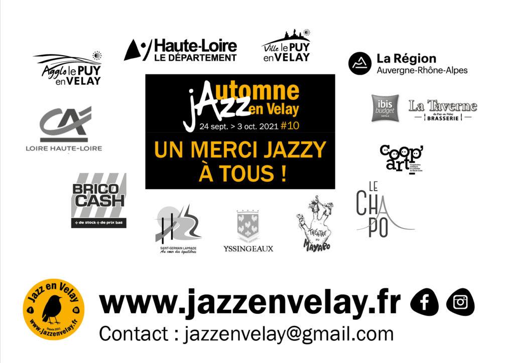 slides Automne Jazz en Velay